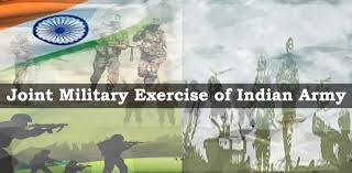Joint Military Exercises
