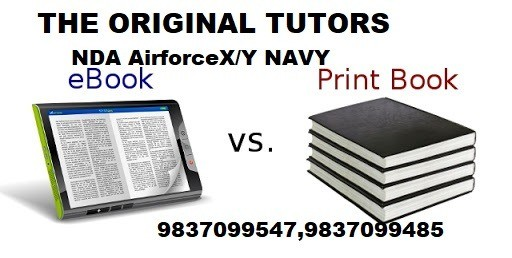 E-books vs Paper books